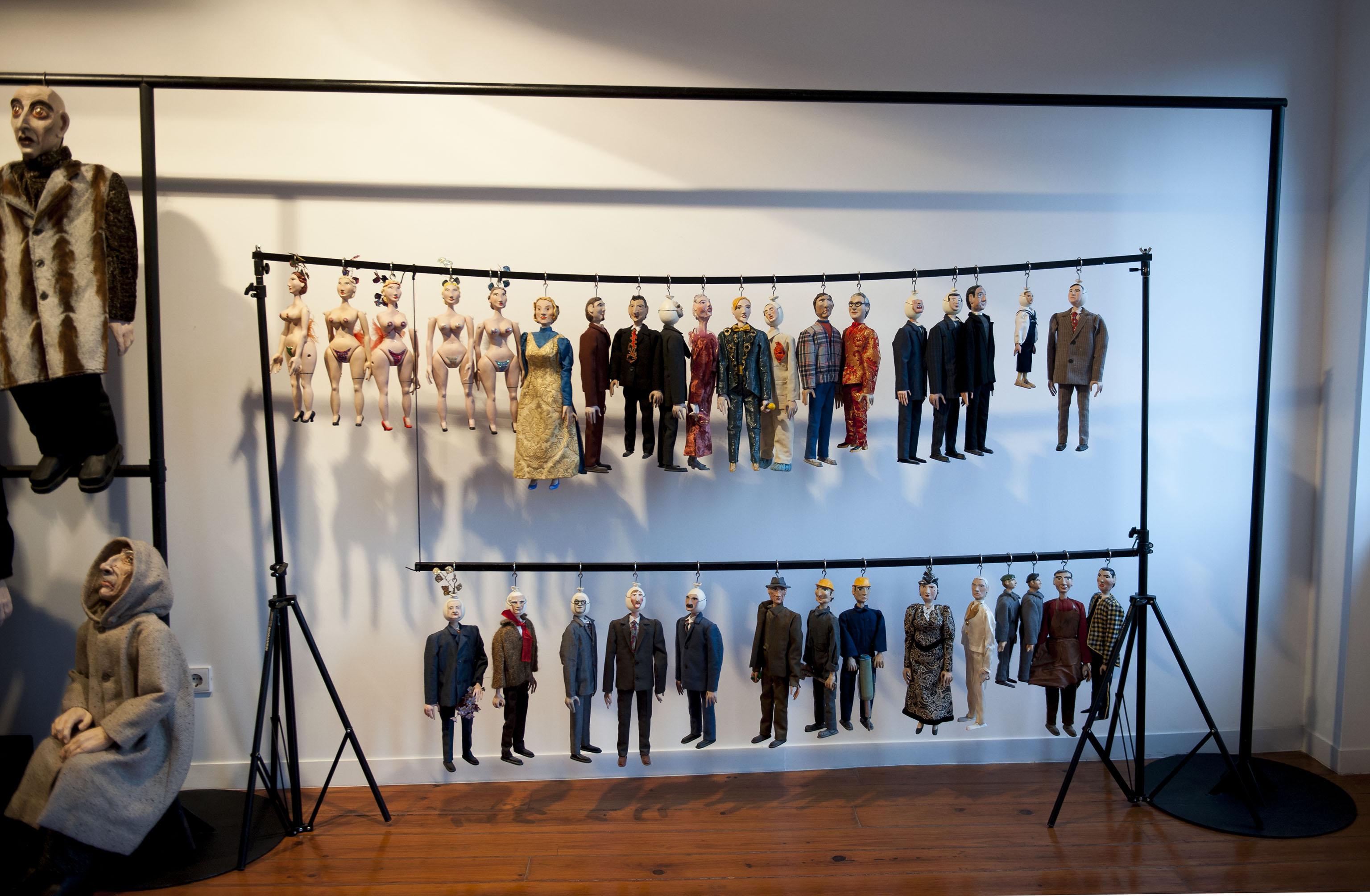 Museu das Marionetas do Porto abre para mostrar 25 anos de histórias