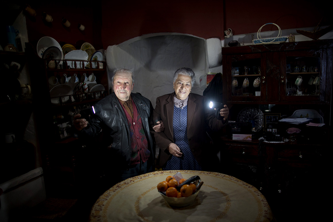 Maria Helena e João Lourenço estão casados há 58 anos