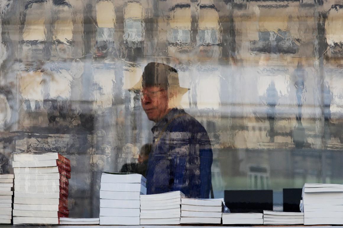 APEL cancelou a edição deste ano da Feira do Livro do Porto
