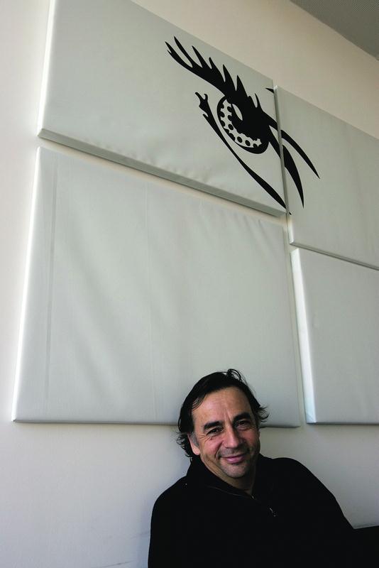 Cascais vai ter uma feira internacional de arte contemporânea