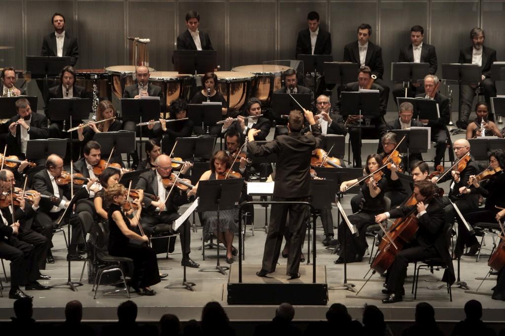 Orquestra Sinfónica do Porto Casa da Música vai descer à Avenida dos Aliados