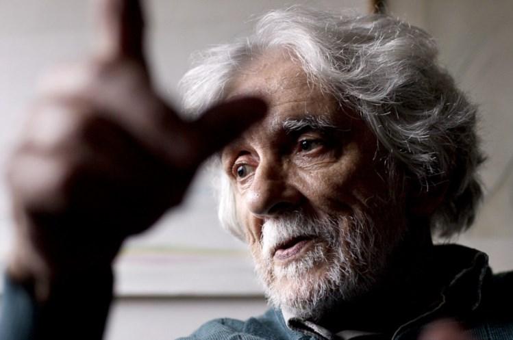 António Ramos Rosa (1924-2013), uma vida dedicada à poesia