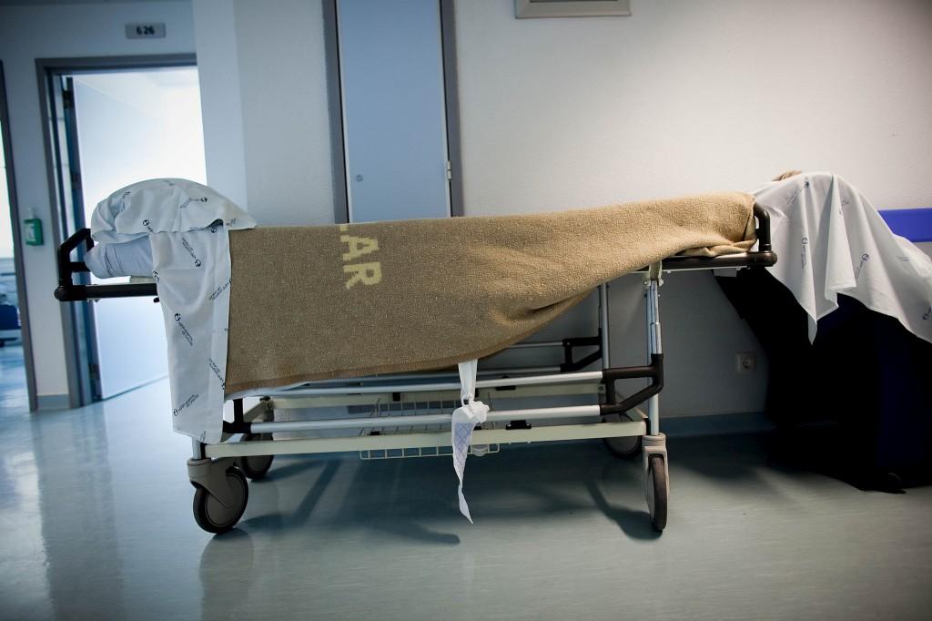 Resultado de imagem para Negligência hospitalar