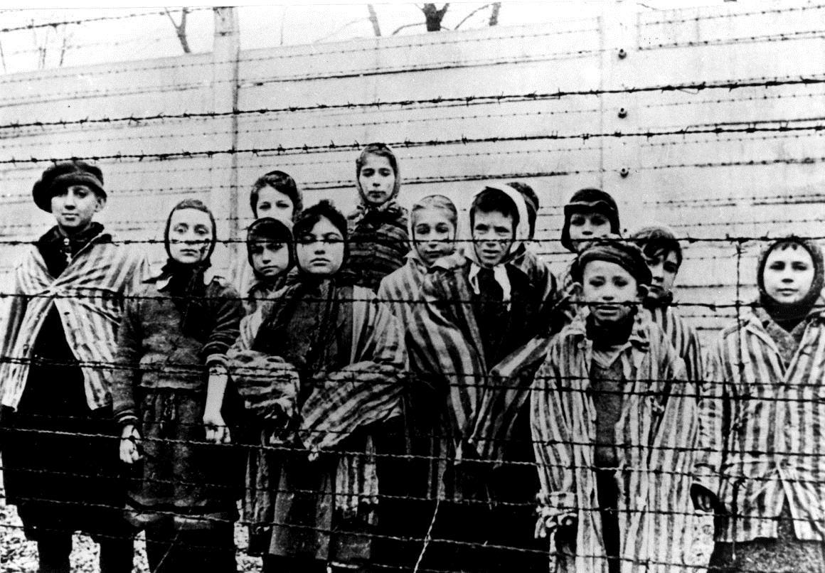 Itamaraty lamenta Holocausto sem citar os judeus!