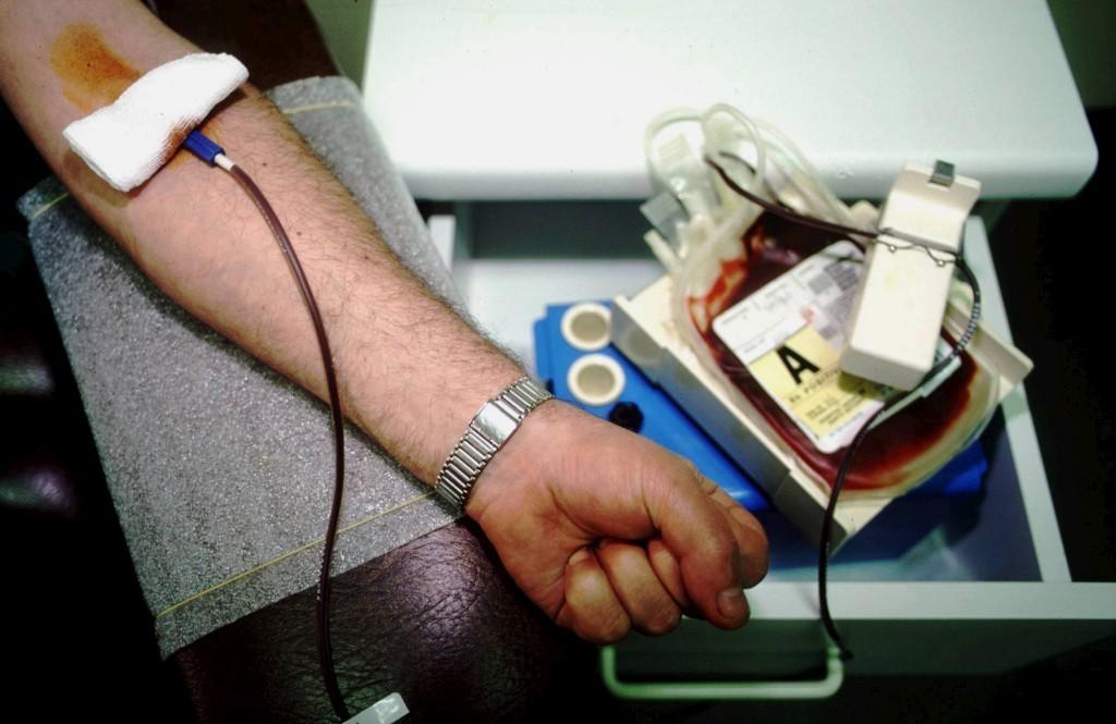 Resultado de imagem para Aspectos éticos da dádiva de sangue